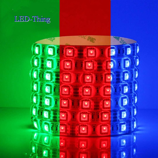 LED Light RGB Strip